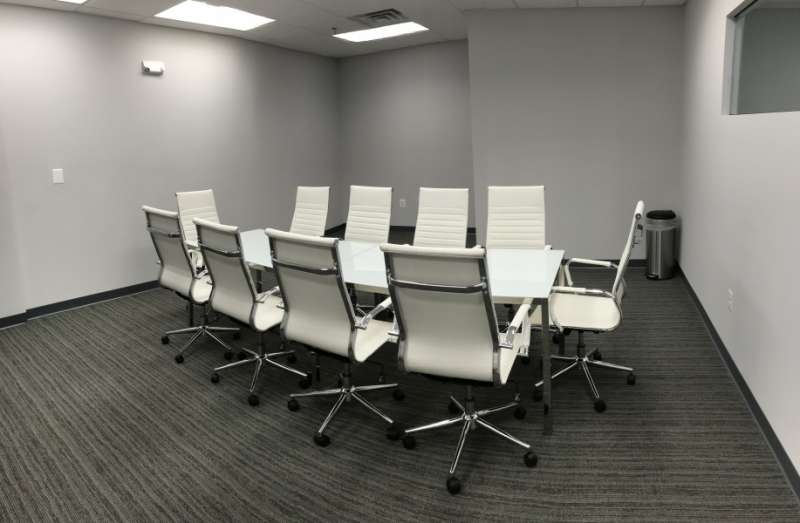 Nice Conference and Meeting Rooms in Riverdale