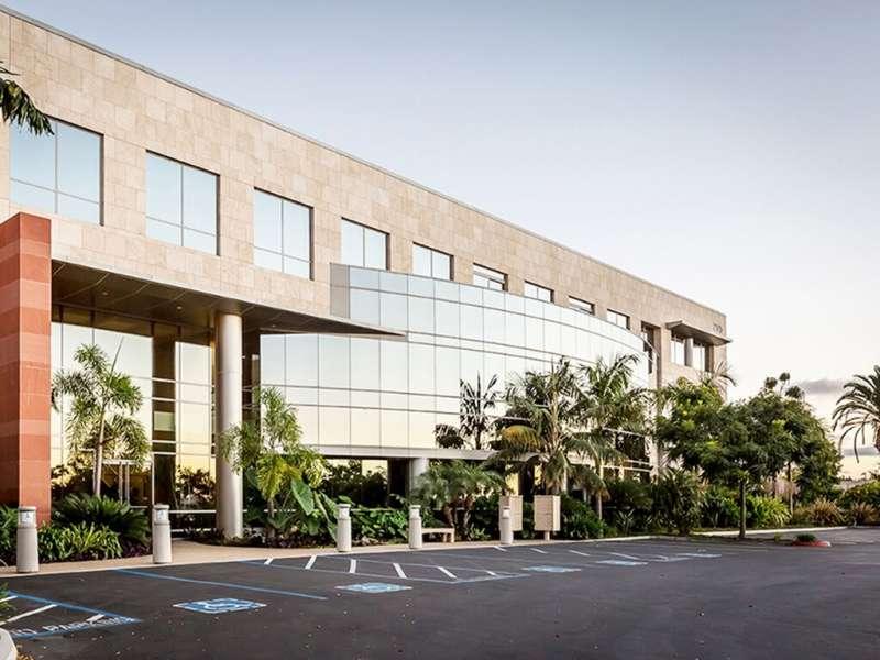 Carlsbad Virtual Business Address, Office Location