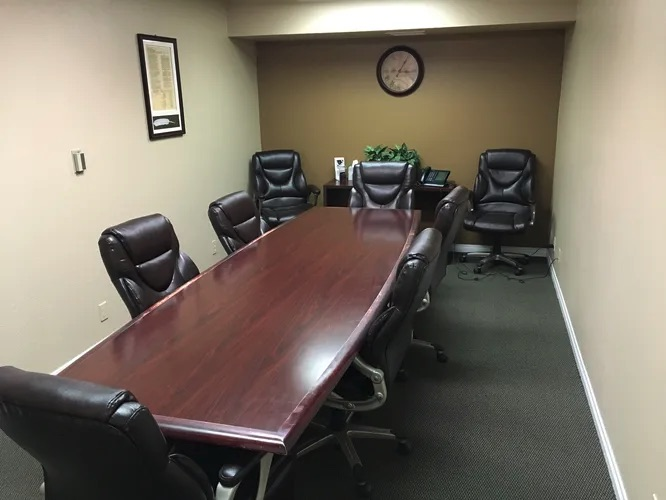 Turnkey Riverside Conference Room
