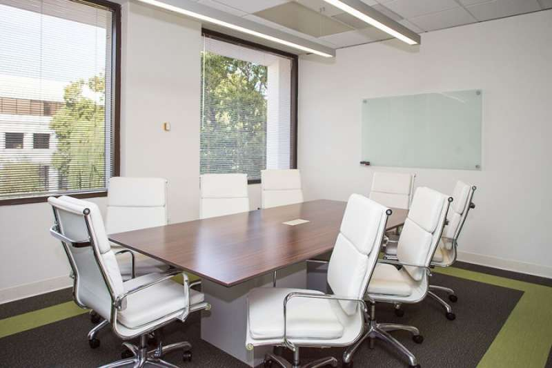 Nice Conference and Meeting Rooms in San Jose