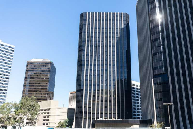 Century City Virtual Business Address, Office Location