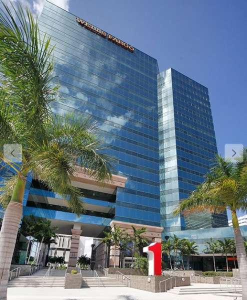 Fort Lauderdale Virtual Office Address Location