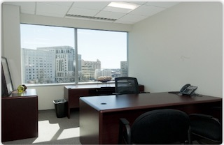 Virtual Offices Arlington - Temp Offices or Meeting Room