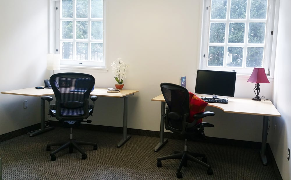 Towson Temporary Private Office or Meeting Room