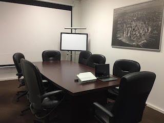 Nice Conference and Meeting Rooms in Montclair