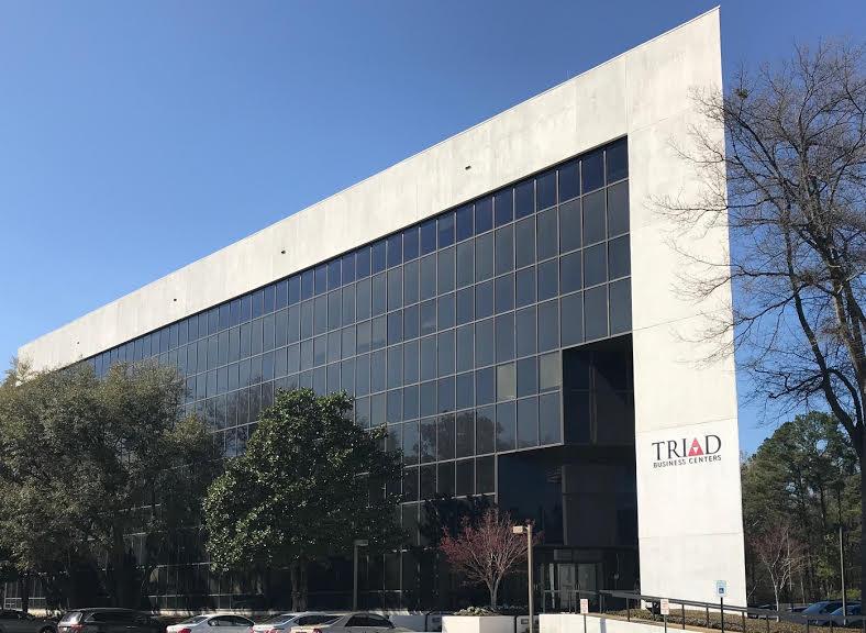 Jackson Business Address - Building Location