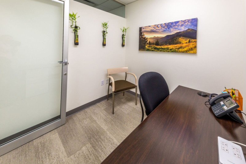 Turnkey Jersey City Conference Room
