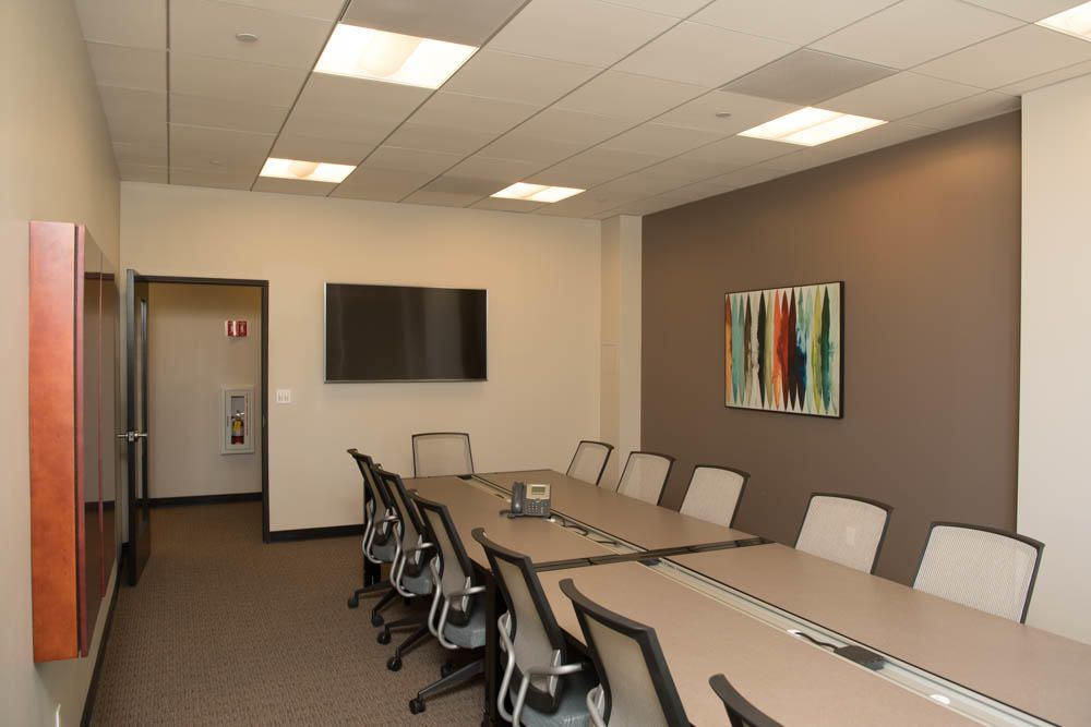 Nice Conference and Meeting Rooms in Walnut Creek
