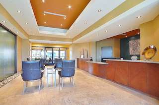 Las Vegas Live Receptionist and Business Address Lobby