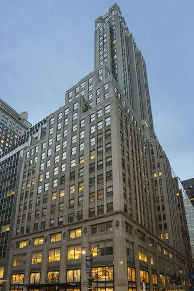 New York Virtual Business Address, Office Location