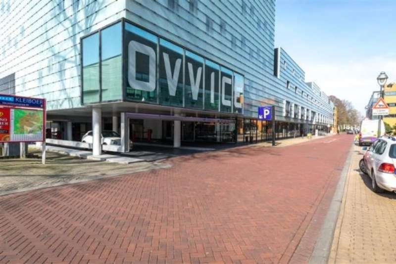 Apeldoorn Virtual Office Address Location