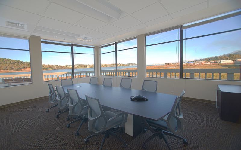 Stylish Mill Valley Meeting Room