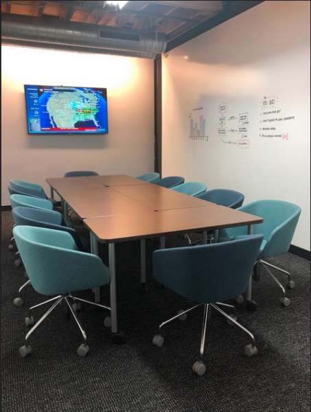 Nice Conference and Meeting Rooms in Los Angeles
