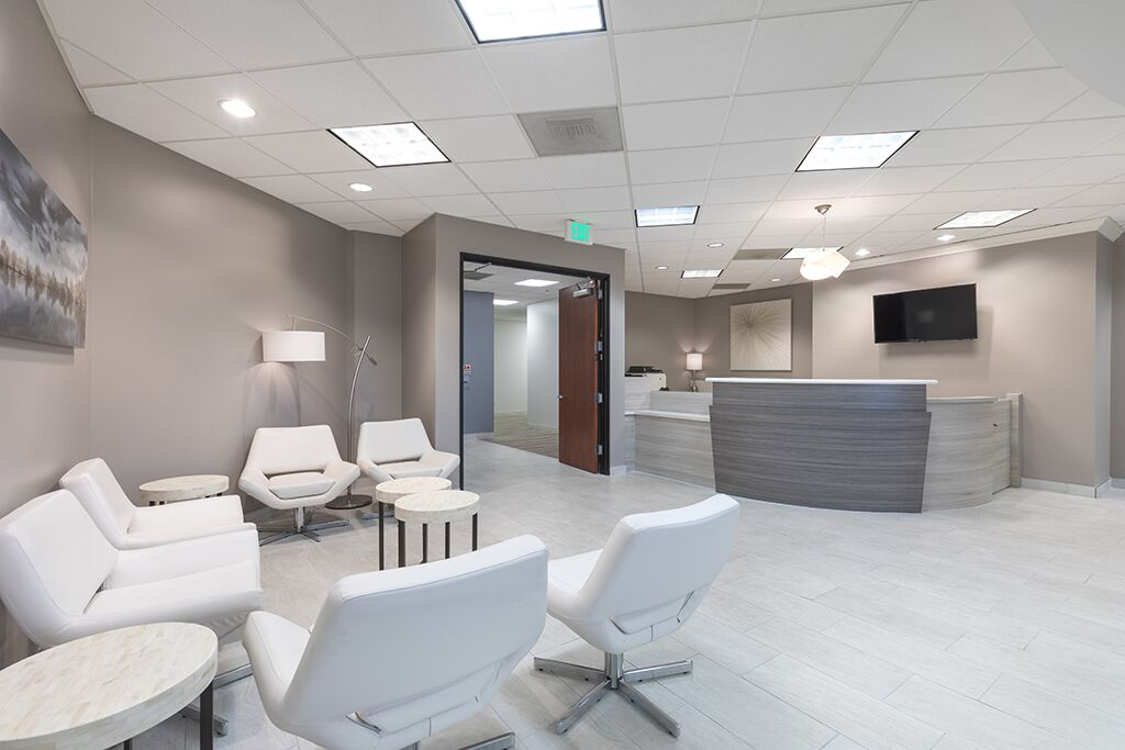 Rancho Santa Margarita Live Receptionist and Business Address Lobby