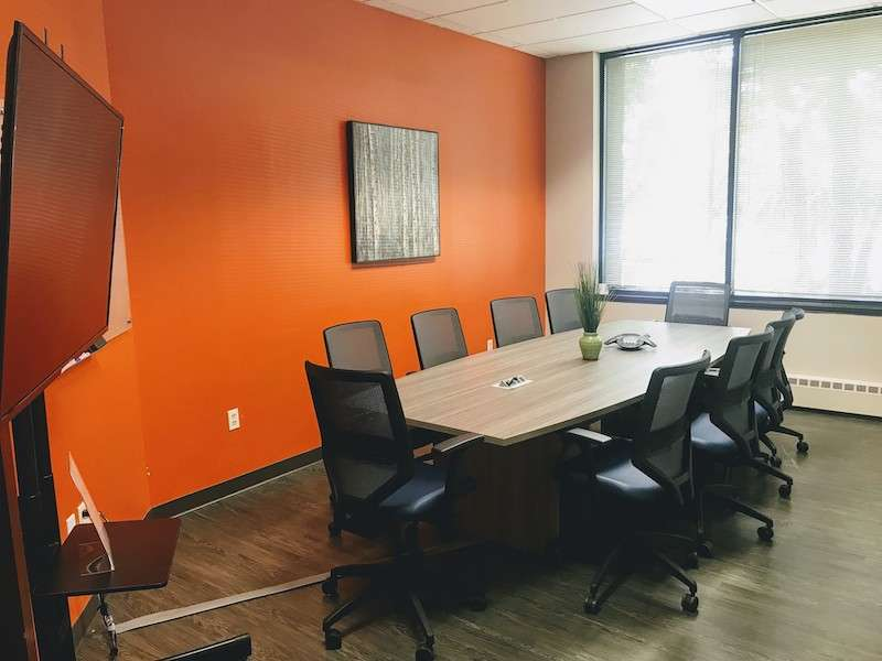 Stylish Hackensack Meeting Room