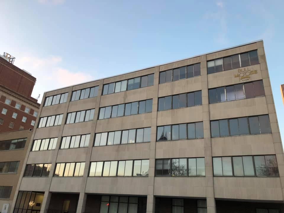 Albany Virtual Office Address Location