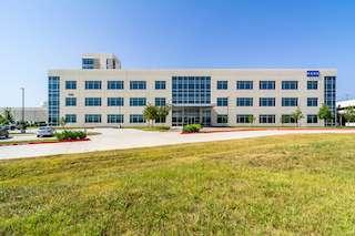 Allen Business Address - Building Location