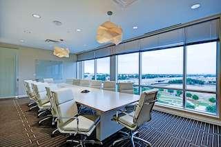 Turnkey Allen Conference Room