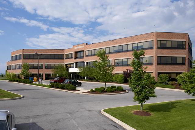 Allentown Virtual Office Space, Exterior Photo