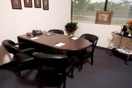 Allentown Temporary Private Office or Meeting Room