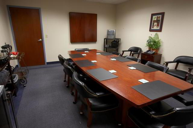 Nice Conference and Meeting Rooms in Allentown