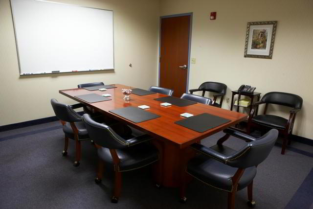 This Allentown Virtual Office Meeting Rooms