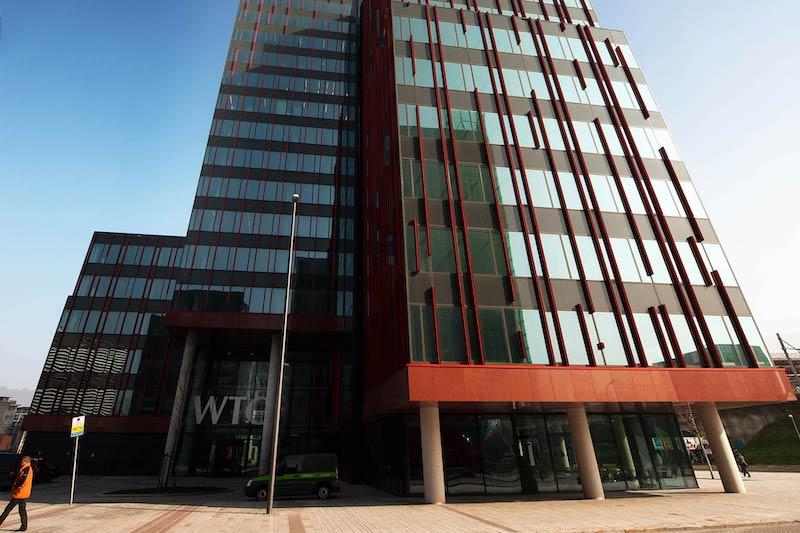 Almere Virtual Office Address Location