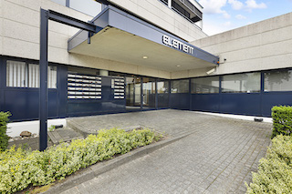 Almere Virtual Business Address, Office Location