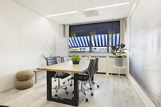 Stylish Almere Meeting Room