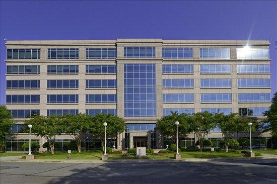 Alpharetta Business Address - Building Location