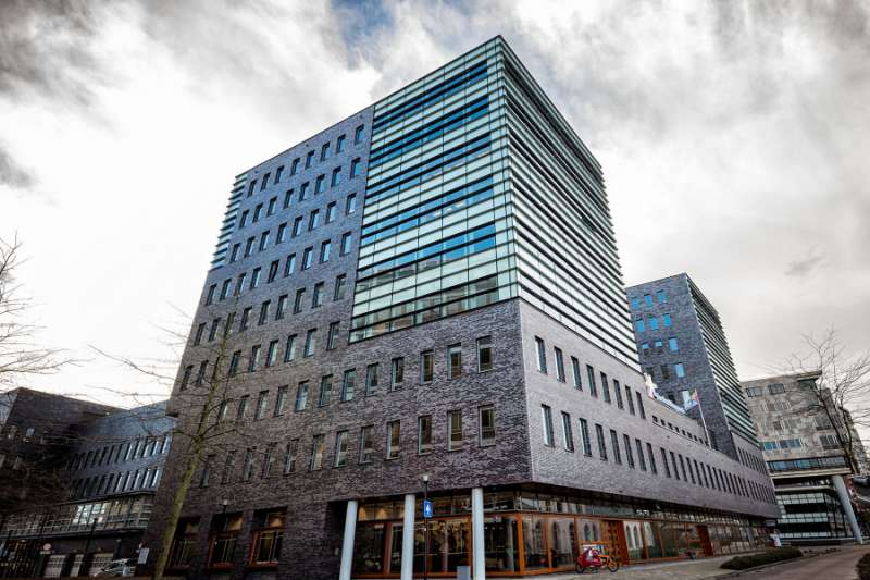 Amersfoort Virtual Business Address, Office Location