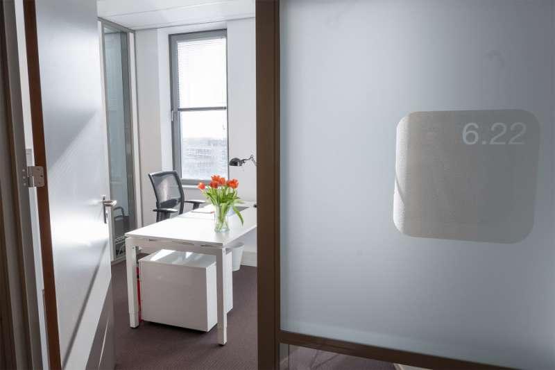 Amersfoort Temporary Private Office or Meeting Room