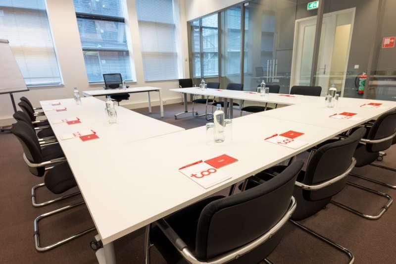 Stylish Amersfoort Meeting Room