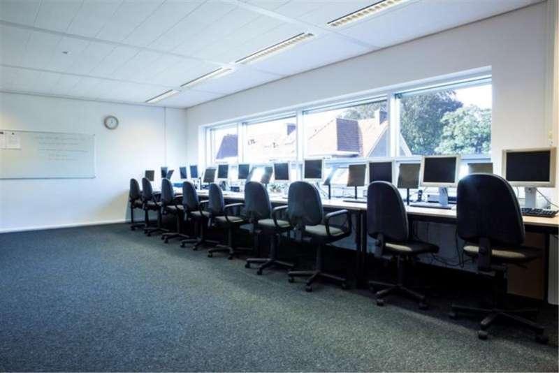 Turnkey Amersfoort Conference Room