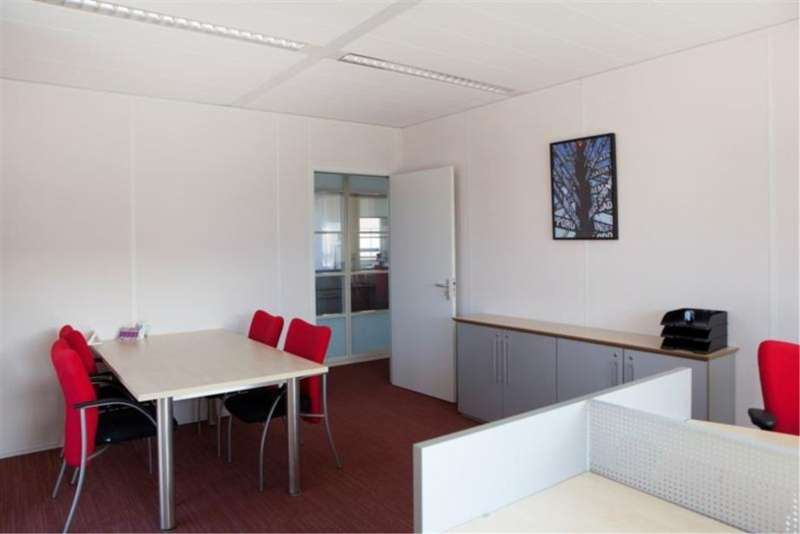 Nice Conference and Meeting Rooms in Amersfoort