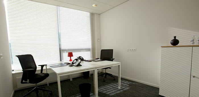 Amstelveen Temporary Private Office or Meeting Room