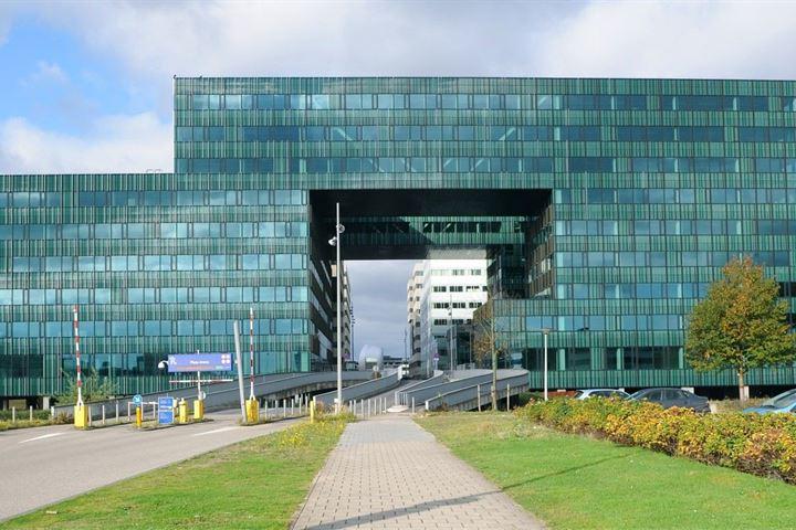 Amsterdam Virtual Business Address, Office Location