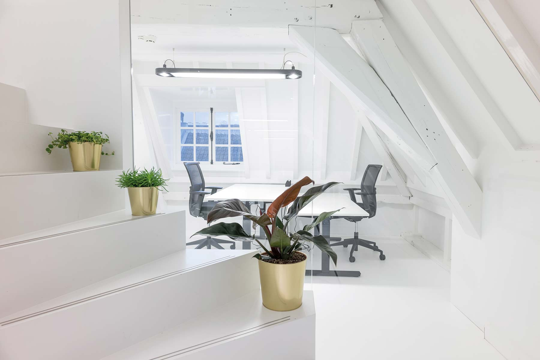 Virtual Offices Amsterdam - Temp Offices or Meeting Room