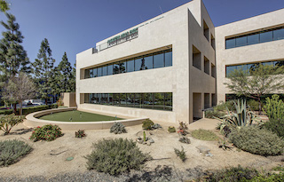 Anaheim Hills Virtual Business Address, Office Location