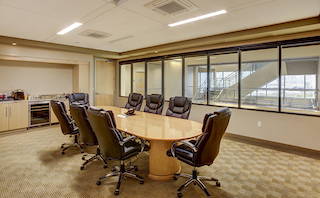 Turnkey Anaheim Hills Conference Room