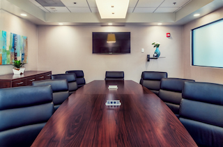 Turnkey Annapolis Conference Room