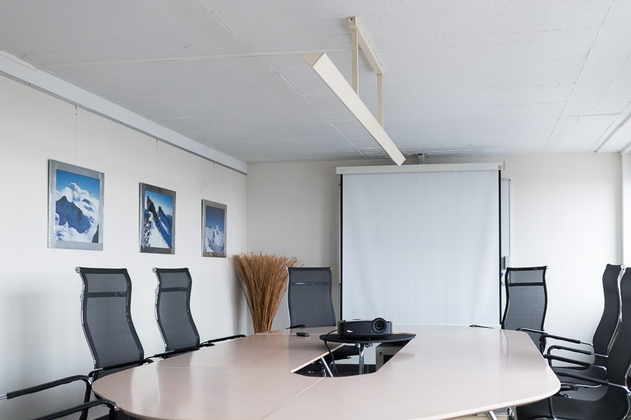 Stylish Antwerpen Meeting Room