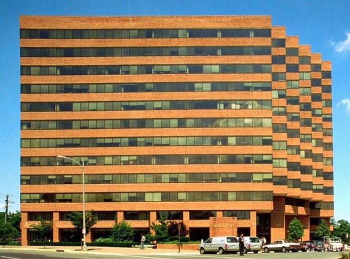 Arlington Virtual Office Address Location