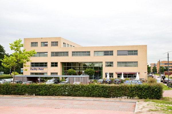 Arnhem Virtual Office Space, Exterior Photo