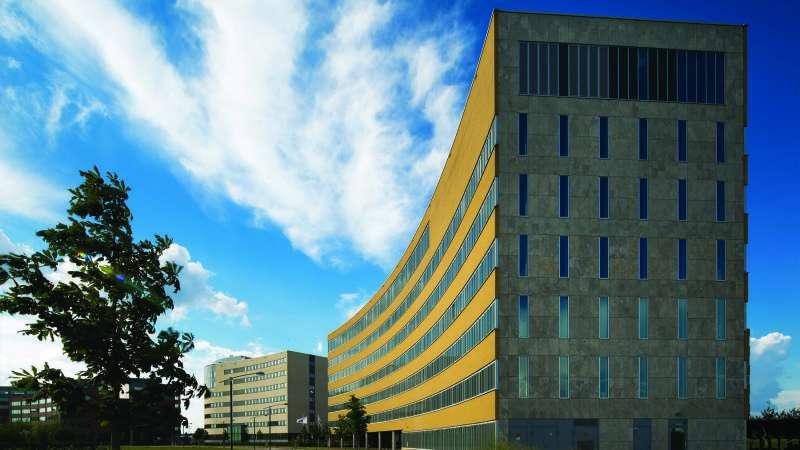 Arnhem Business Address - Building Location