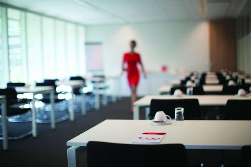 Arnhem Virtual Office Address - Lounge Commons Area