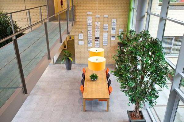 Stylish Arnhem Meeting Room