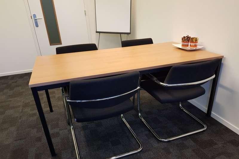 Turnkey Arnhem Conference Room