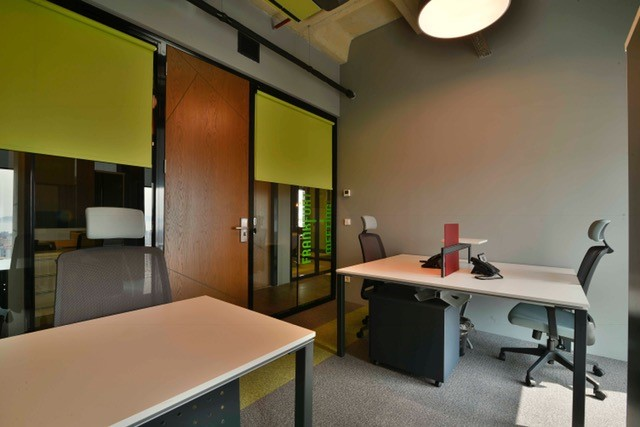 Virtual Offices Ataşehir/İstanbul - Temp Offices or Meeting Room