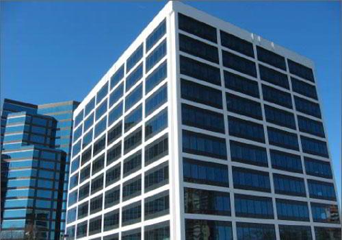 Exterior Facade - Atlanta Virtual Office Space